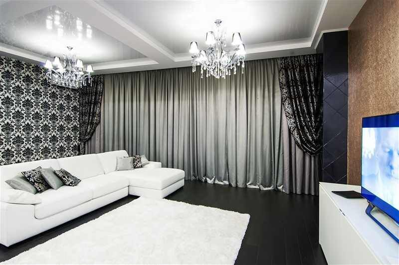 фото красивый ремонт квартир