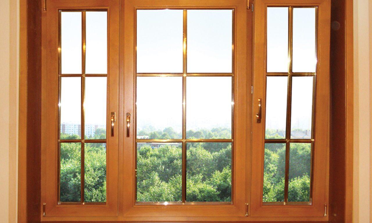 Деревянное или пластиковое, какое окно лучше выбрать?.