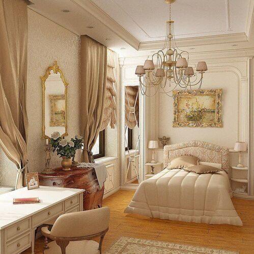 Портфолио дизайна интерьера квартир, домов и офисов Фото